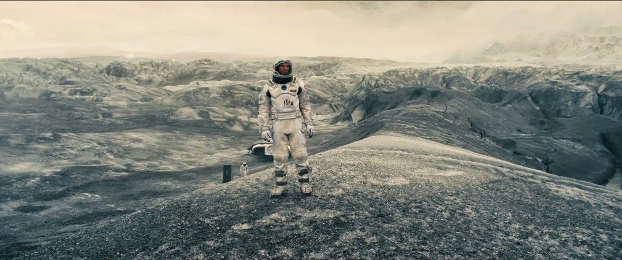 migliori film di fantascienza degli ultimi 20 anni interstellar