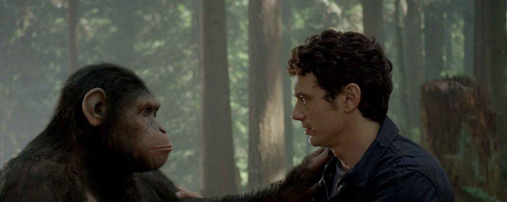 migliori film di fantascienza degli ultimi 20 anni l'alba del pianeta delle scimmie