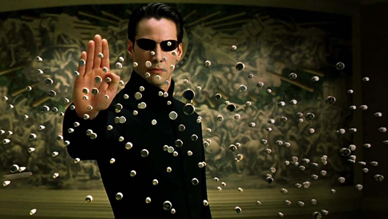 migliori film di fantascienza degli ultimi 20 anni matrix reloaded