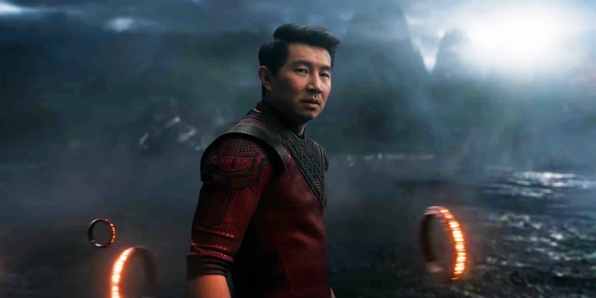 shang chi la leggenda dei dieci anelli film marvel 2021